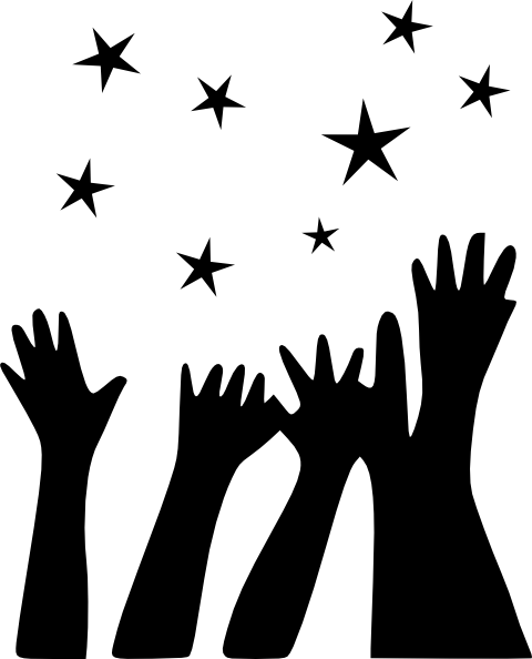 reaching-hands-clipart-reach-for-the-stars-clip-art2